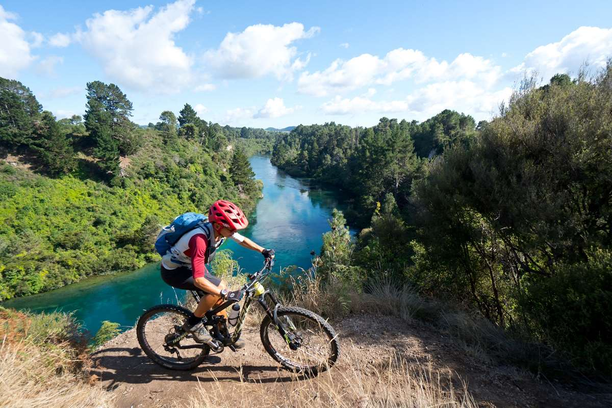 Cycling & Mountain Biking, Things to do in Taupo   Love Taupo